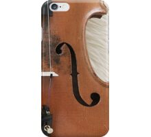 Fortississimo (iPhone & iPod case) iPhone Case/Skin
