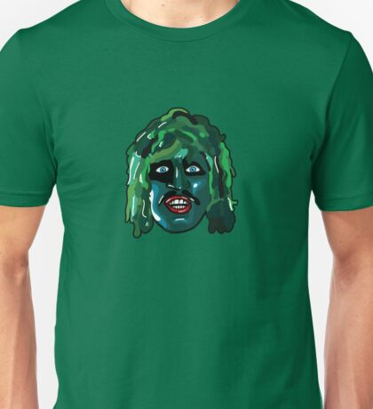 I'm Old Gregg Do You Love Me! - The Mighty Boosh TV Series Unisex T-Shirt