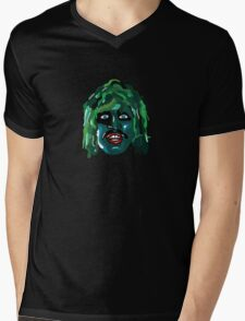 I'm Old Gregg Do You Love Me! - The Mighty Boosh TV Series Mens V-Neck T-Shirt