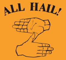 All Hail Zoltan T-Shirt