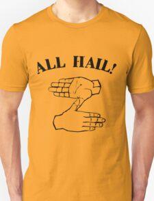 All Hail Zoltan T-Shirt