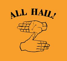 All Hail Zoltan Unisex T-Shirt
