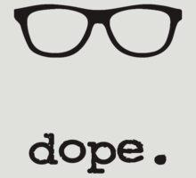 Dope! by Weeknd
