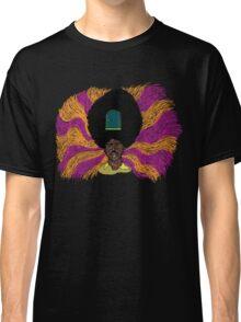 The Mighty Boosh - Rudi van DiSarzio - Rudy - Psychedelic Monk Classic T-Shirt