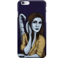 Beauty and the Beast #3 iPhone Case/Skin