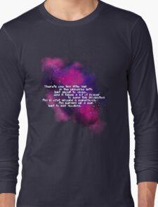 Doomsday Long Sleeve T-Shirt