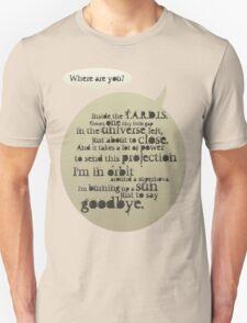 Doomsday 2 Unisex T-Shirt