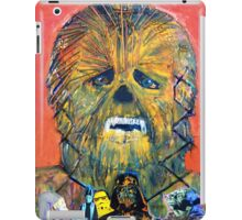 The great Chewy iPad Case/Skin