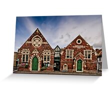 Wallingford Methodist Church Greeting Card