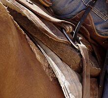 Rustic Cowboy by Penny Kittel