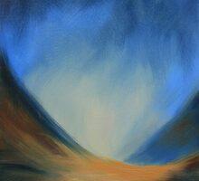 Glen Coe by Matt Jenneson