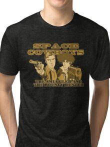 Space Cowboys Spike & Mal: V3.0 Tri-blend T-Shirt