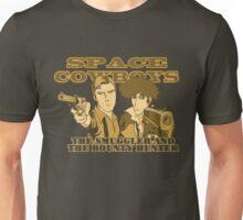 Space Cowboys Spike & Mal: V3.0 Unisex T-Shirt