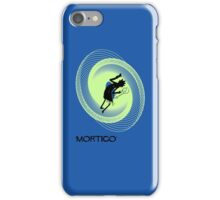 Mortigo iPhone Case/Skin