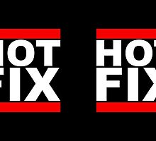 HOT FIX - Parody Design for Programmers by ramiro