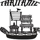 Thaitanic by gregbukovatz