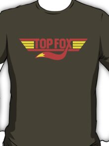 TOP FOX T-Shirt