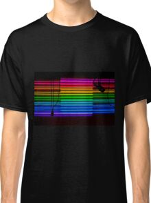 The Vocal Spectrum Classic T-Shirt