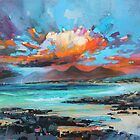 Sanna Sky by scottnaismith