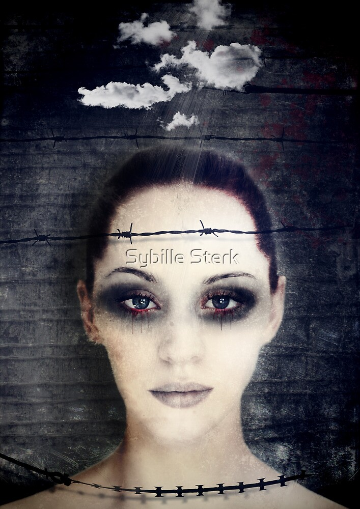 This Haunted Life by Sybille Sterk