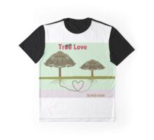 Tree Love Graphic T-Shirt