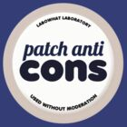 "PATCH ""ANTI-CONS"" (French) by oxilius"