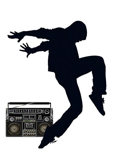 Break Dancing by Viral5