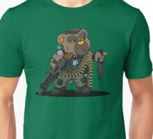 SNUGZ (OD Green) Unisex T-Shirt