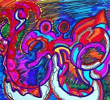 Octopus by Joshua Bell