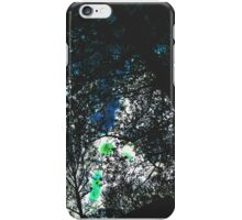 Trippy Trees iPhone Case/Skin