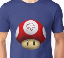 Cloud Creator Mushroom Unisex T-Shirt