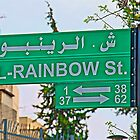 AL - RAINBOW STREET by runda
