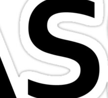 Ass Sticker