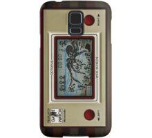 Game&Watch Octopus Samsung Galaxy Case/Skin