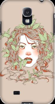 Peppermint Girl by GardenLane