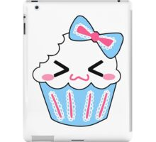 sweety cupcake! iPad Case/Skin