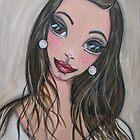 KIRRALEE by Barbara Cannon  ART.. AKA Barbieville