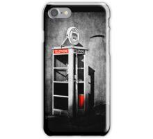 Call Me iphone iPhone Case/Skin