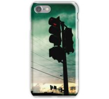 Stop! iphone iPhone Case/Skin
