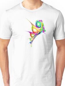 Butterfly delight Unisex T-Shirt