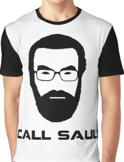 Call Saul! Graphic T-Shirt