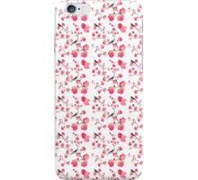 BEGONVIL_AKDENIZ iPhone Case/Skin