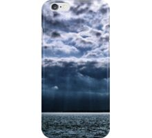 The light iPhone Case/Skin