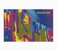 Choose Me by Phil Vriend