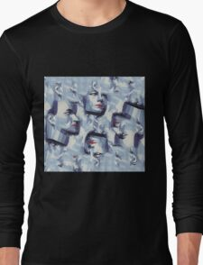 Kraftwerk X Symmetry T-Shirt