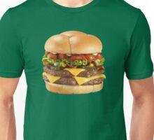 big burger Unisex T-Shirt