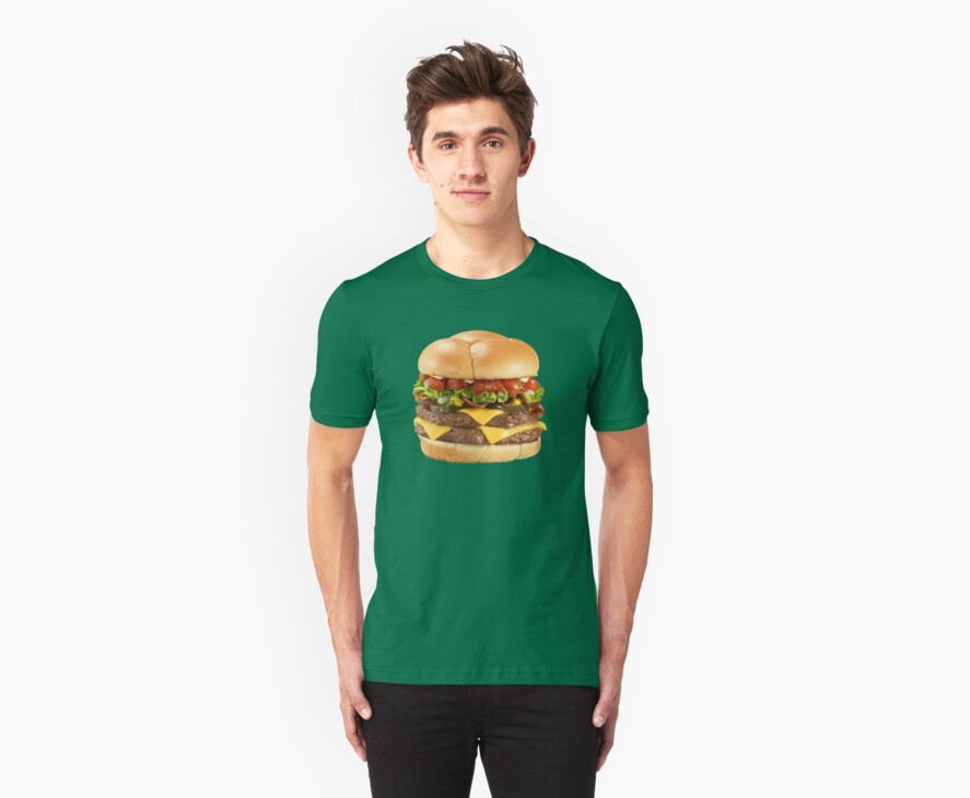 big burger by timmehtees
