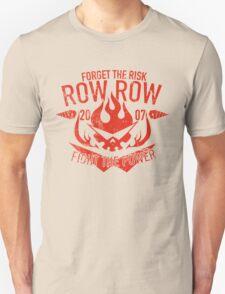 Fight the power Unisex T-Shirt