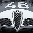 Alfa 46 by Trevor Middleton