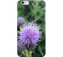 Purple Crown iPhone Case/Skin